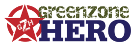 Green Zone Hero logo